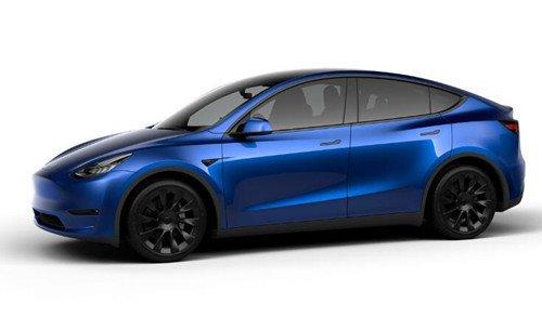 特斯拉ModelY新增黑白高级内饰选 配价9500元准备开始交付