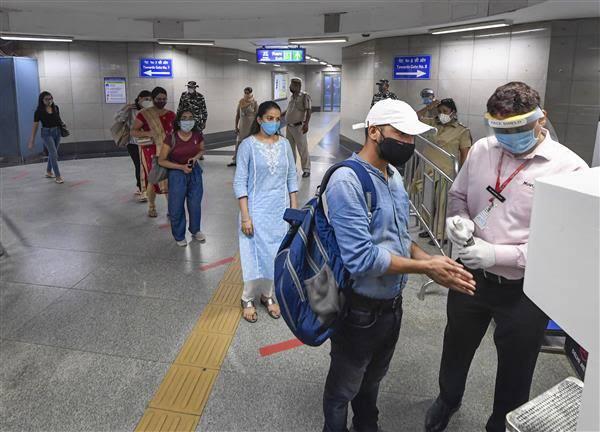 allbet注册:印度新增89706例新冠肺炎确诊病例 累计确诊突破437万例 第1张