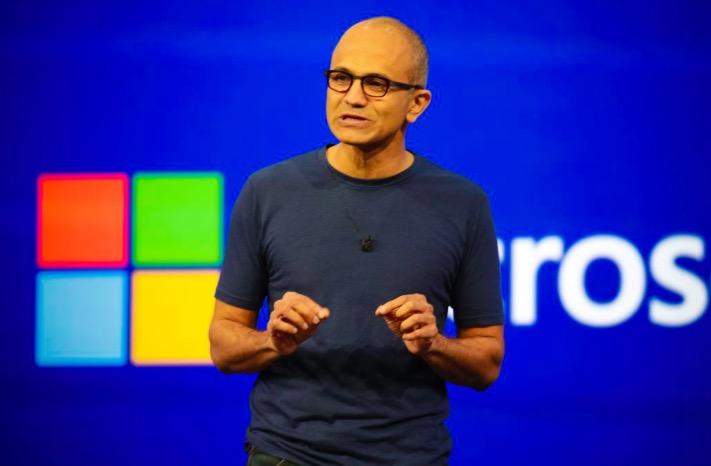 据外媒报道称,微软宣布Build2020开发者大会改为线上举行