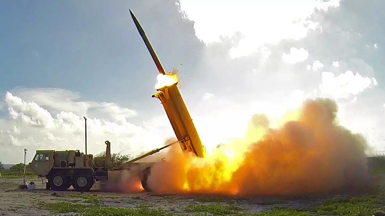 美国将重点打造分层反导系统研制全新地面拦截弹