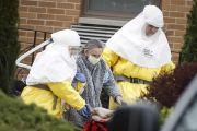 过半数州无法在白宫规定期限内完成对养老院的病毒测试