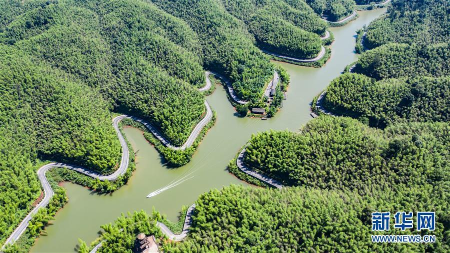 贵州已建立106个自然保护区