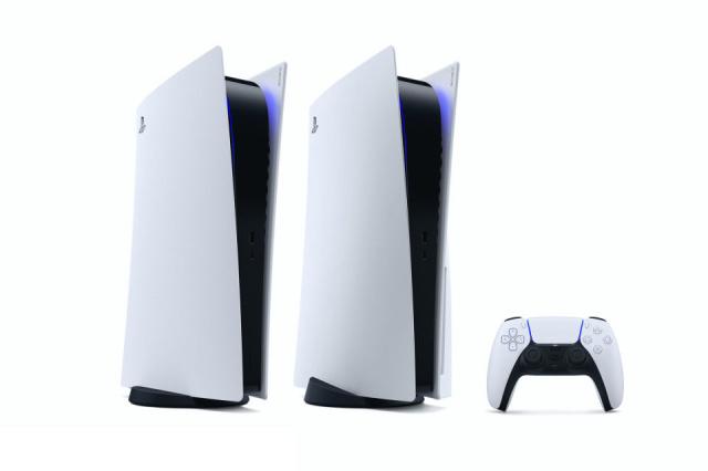PS5首次预购混乱 索尼致歉:将持续增加产量