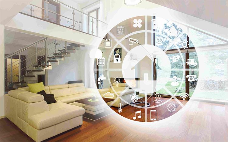 5G+边缘计算 关于智能家居的展望