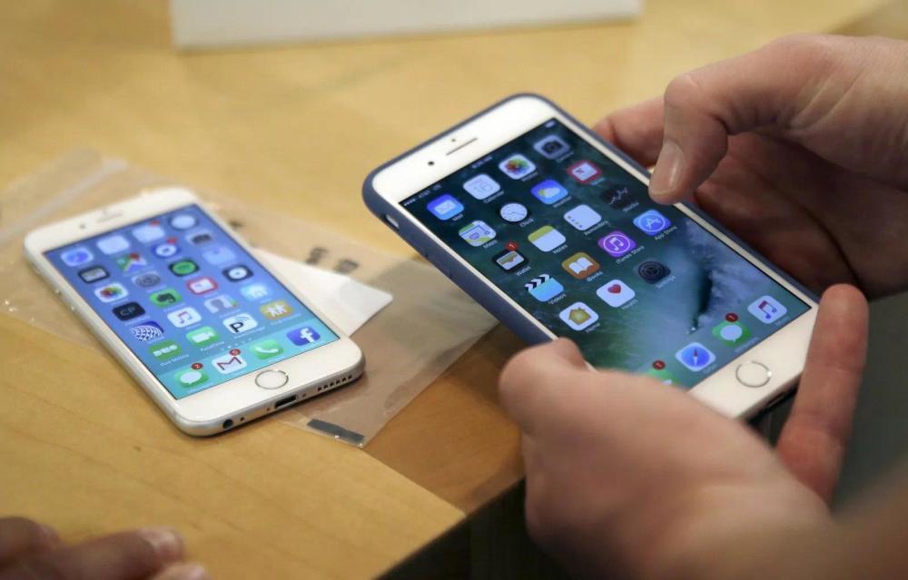 被指迫于FBI压力,苹果放弃iCloud备份加密计划