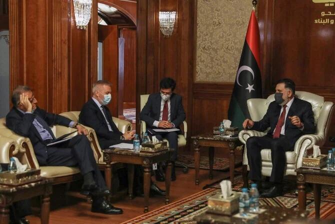 意大利强化与利比亚合作外媒:旨在阻止移民涌入其境内