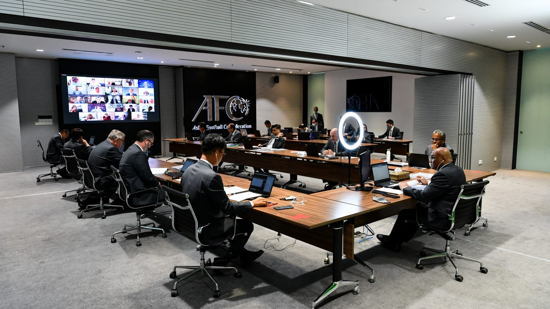 allbet开户:亚足联:亚冠东亚区竞赛再次延期至11月15日 第1张