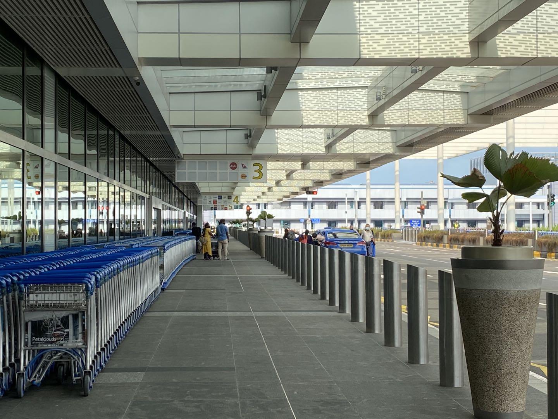 环球ug官网开户网址:受新冠肺炎疫情影响 新加坡樟宜机场第5航站楼建设将暂缓2年 第1张