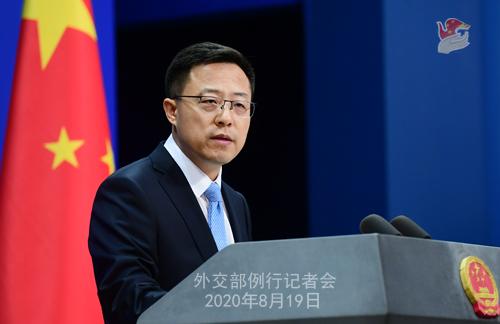 ug环球:厄水师发现149艘中国渔船关闭卫星定位系统违反规定,外交部回应 第1张