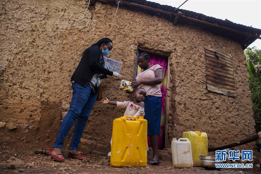 卢旺达新冠肺炎确诊病例升至60例
