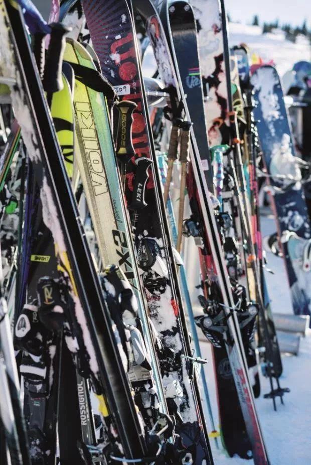 北美的这两个城市 才是冬季最佳滑雪胜地