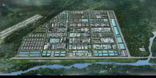 计划投资1350亿元!苏陕两省携手推动恒力(榆林)煤化一体化项目建设