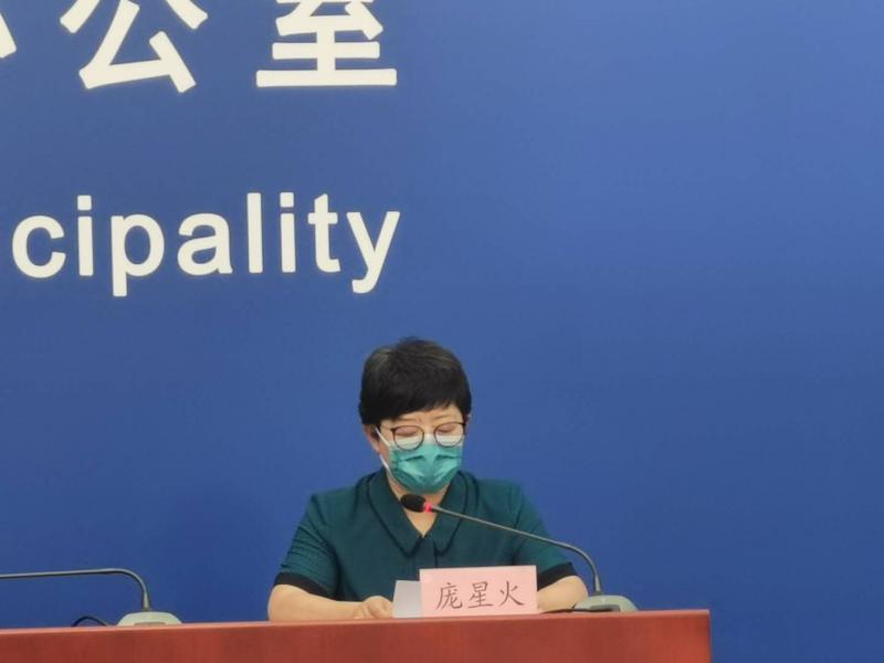 北京昨日新增3例确诊病例 最小20岁 均居住于大兴