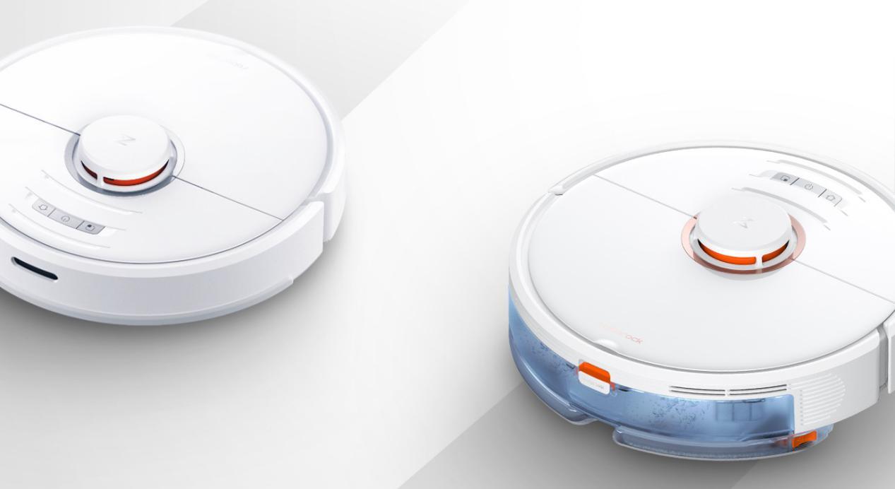 石头科技推出新品石头扫地机器人T7 全新算法系统+智能电控大水箱