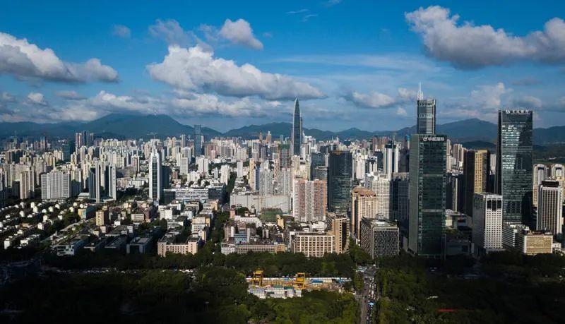 【经济特区40年@治理现代化】深圳在治理现代化探索中取得积极成