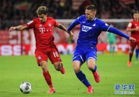 德国杯:拜仁晋级八强