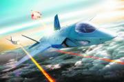 照瞎飞行员、击落来袭导弹:激光武器将颠覆空战规则?