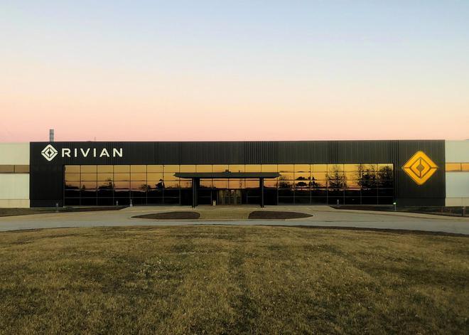 Rivian推迟R1T电动皮卡SUV可达到660公里