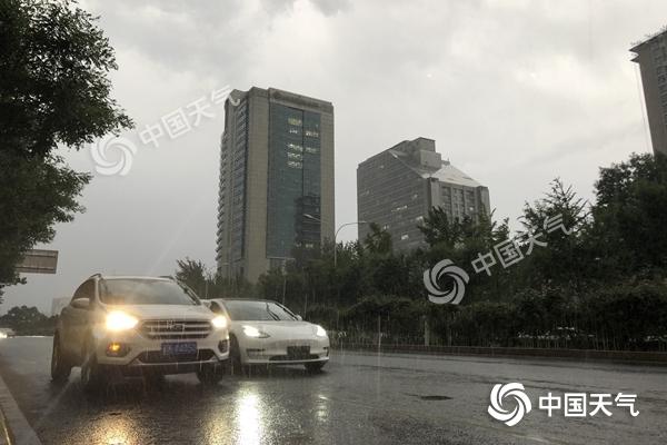 汽车空调滤芯南方雨势今起加强 强降雨将贯穿本周
