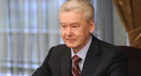 莫斯科市要求企业至少30%的员工举行远程办公 第1张
