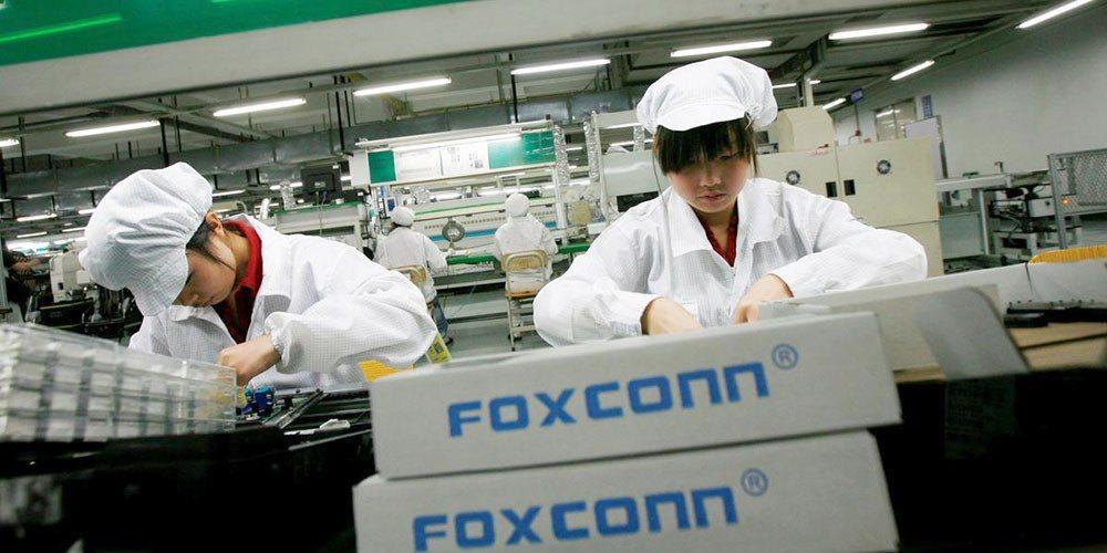 富士康全面恢复产能 iPhone 12或按原计划推出