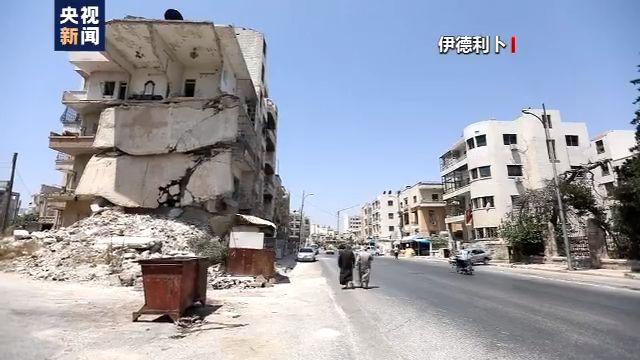 俄土签伊德利卜停火协议土防长称没有违反停火协议的行动