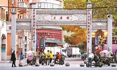 武汉全市无疫情小区比例达99%