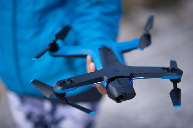 美国用《国防生产法》支持小型无人机企业,投资1340万美元