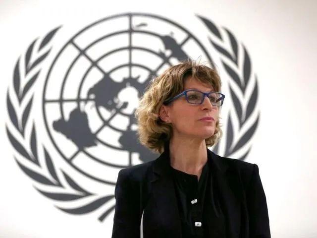 allbet欧博真人客户端:联合国认定:美国违反《联合国宪章》 第1张