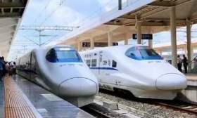 """""""小年""""火車票開售?春運搶票進入高峰期"""