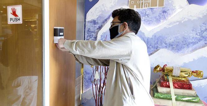 巴基斯坦新冠肺炎确诊病例超500例