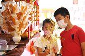 北京:第十八届中关村国际美食节开幕