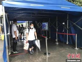 武汉15.8万名初一、初二学生返校复课