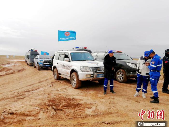 失联、被困事件屡发:青藏高原部分地区旅行,应三思而后行