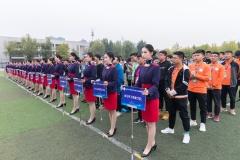 2019全国职业院校无人机应用创新技能大赛举办