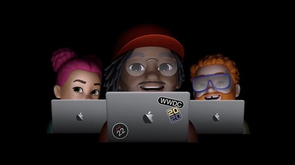 苹果正式宣布将在6月22日举行WWDC 2020