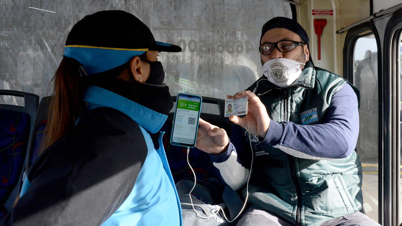 阿根廷新冠肺炎确诊病例累计达64530例 将派更多警力监督隔离政策
