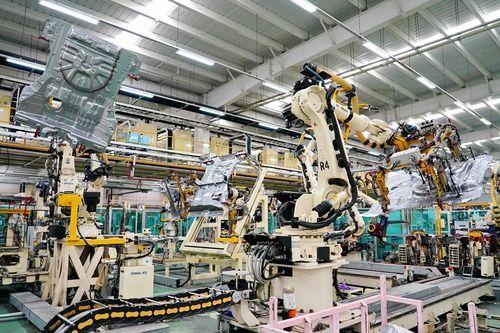 从平台大数据看中国经济的暖意