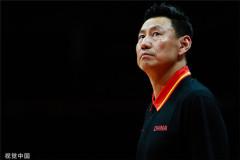 """李楠""""下课""""致歉:对不起为中国男篮失望过伤心过的人"""