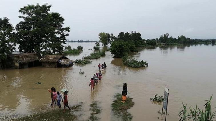 景德镇论坛:尼泊尔季风雨季引发自然灾害已致174人殒命
