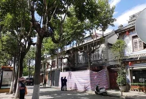 大理古城电动车充电引发火灾致6死案宣判,两责任人获刑