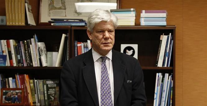 联合国副秘书长对中国抗击疫情所作努力表示赞赏