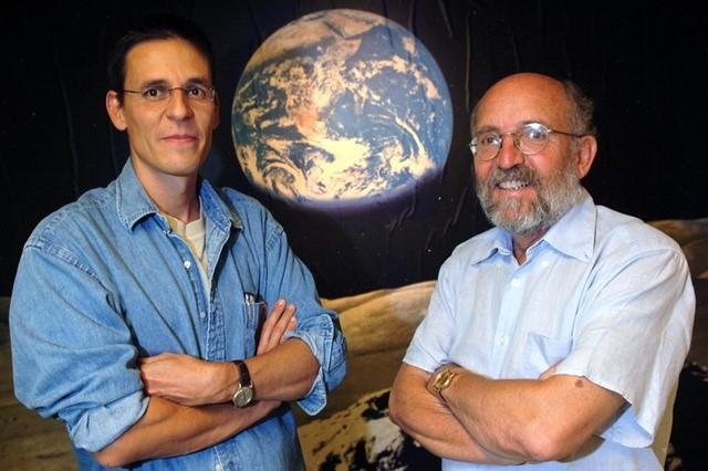 2019诺贝尔物理学奖公布 首次发现 围绕其他类太阳恒星运行的系外行星