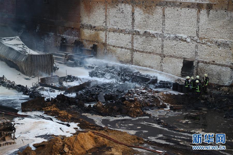 us apple developer accounts for sale:埃及开罗四周一输油管道发生原油泄露引发火灾致17人受伤 第4张