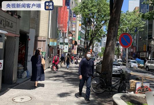 日本27���h有意放��避免外出要求 8���h希望全面解除禁令