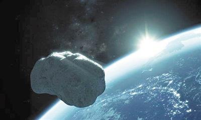 """地球又现天然""""迷你卫星""""大小与汽车相当 已与地球""""共舞""""了大约3年"""