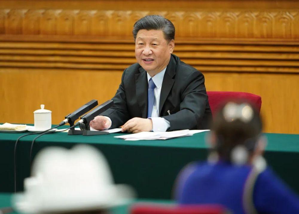 第一观察|总书记为中国经济化危为机开出辩证之方
