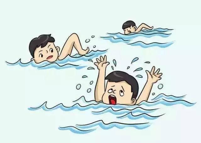 古装美女落水,他下水救人,朋友竟然在一旁直播求关注…