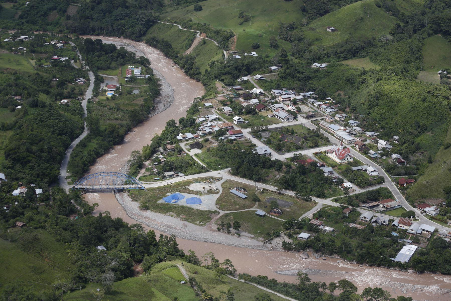 秘鲁中部发生5.7级地震 暂无人员伤亡讲述 第2张