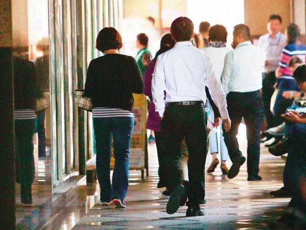 台湾4月失业率飙破4%创近7年同月新高